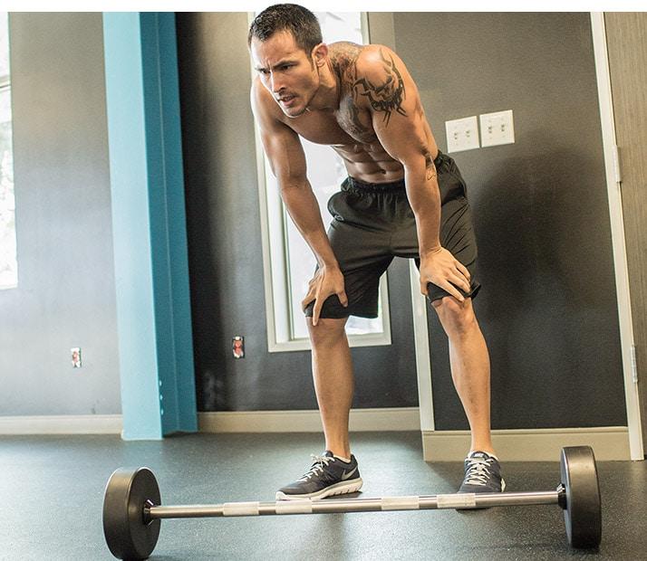 8 Cosas que no debes hacer: no descanses durante el día de piernas