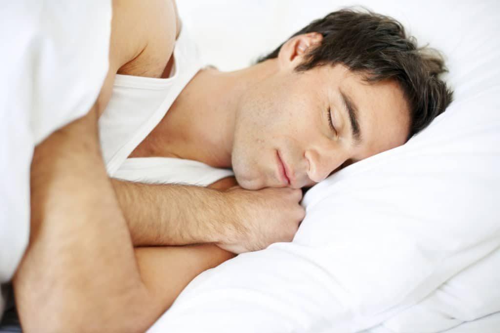 Los Mejores Momentos Del Día Para: dormir