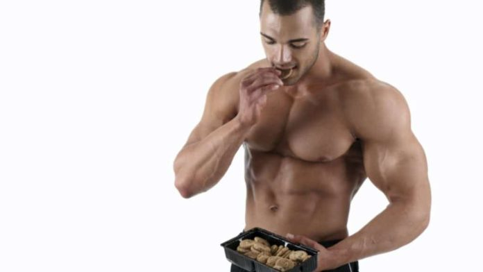 6 Maneras En Las Que El Fitness Puede Mejorar Tu Vida: Vas a comer