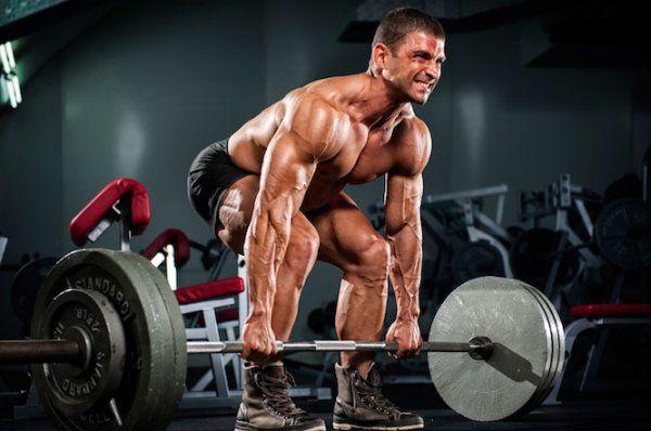 6 Maneras En Las Que El Fitness Puede Mejorar Tu Vida: Vas a desarrollar hormonas de crecimiento muscular