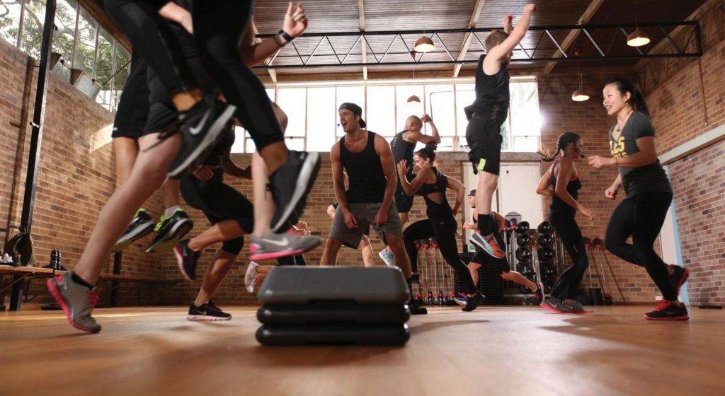 Los Mejores Momentos Del Día Para: sesión de alto entrenamiento