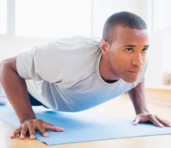 3 Entrenamientos Para Construir Músculo en Casa