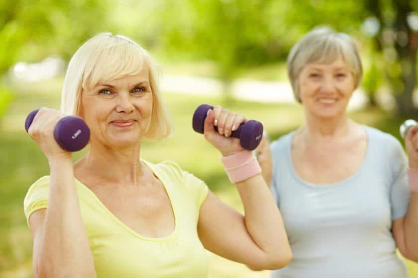 6 Maneras En Las Que El Fitness Puede Mejorar Tu Vida: Te mantendrás por más tiempo