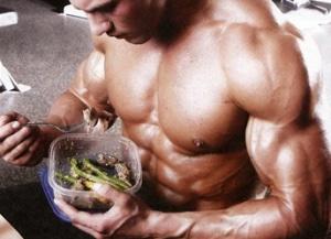 No todas tus comidas tienen que ser sanas