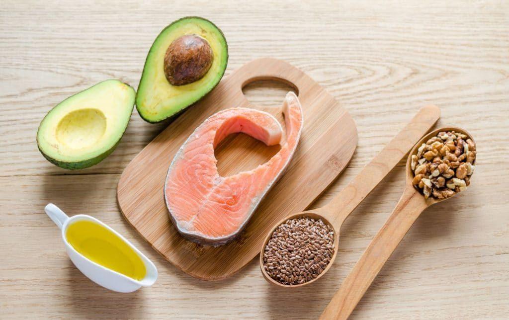 10 Leyes del físico culturismo: no menosprecies las grasas