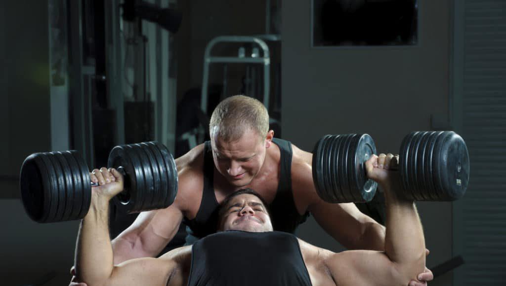 3 Consejos Para Acelerar La Recuperación Muscular: entrena a través del dolor