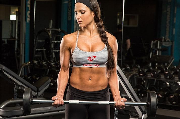 2 pasos para matar la fatiga de entrenamiento