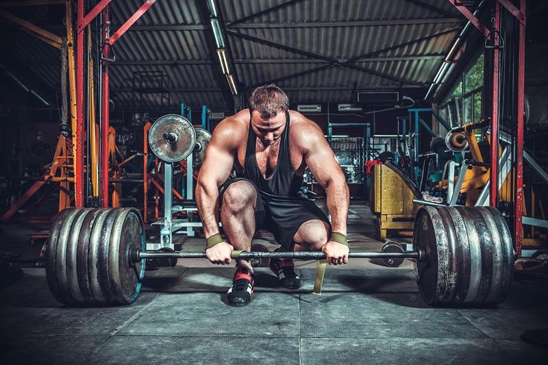 7 Formas de Mejorar la Fuerza y Velocidad: Fuerza absoluta