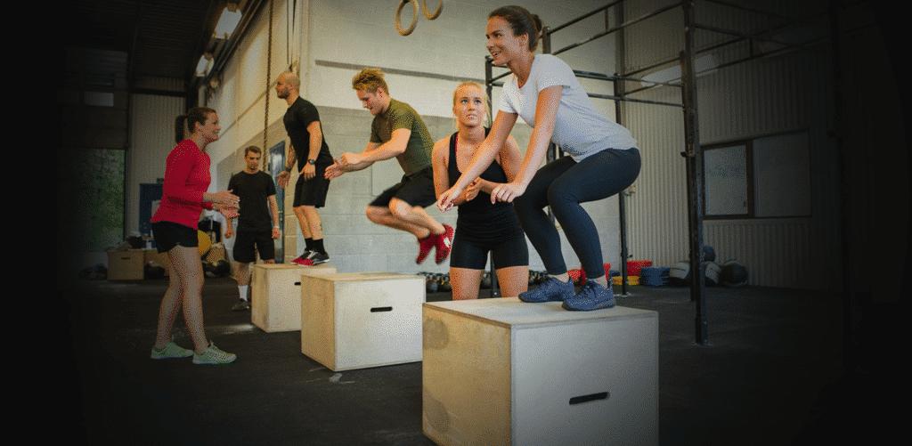 7 Formas de Mejorar la Fuerza y Velocidad: pliométricos