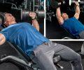 Los 2 Mejores Entrenamientos de Pecho para Principiantes para la Masa Muscular