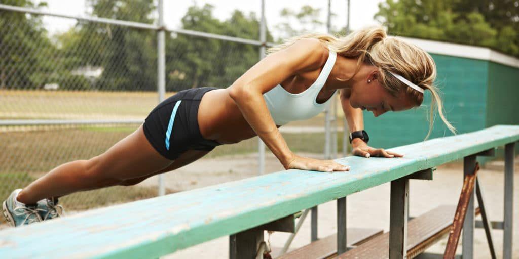 Cómo transformar tu cuerpo para siempre: practica variaciones initeligentes