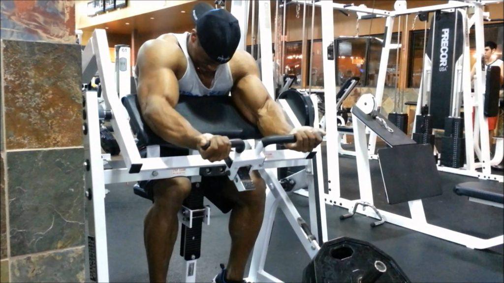 Sets Cannonball para aumentar tu musculatura: beneficios