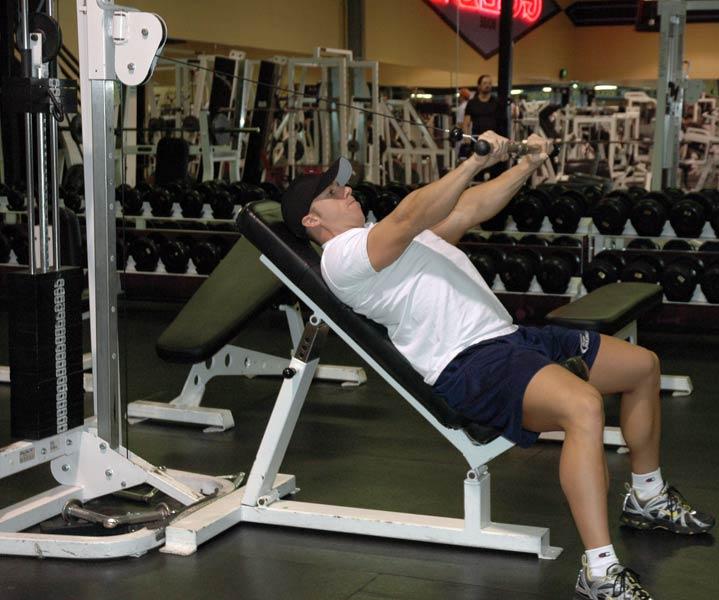 Sets Cannonball para aumentar tu musculatura: comienza ligero