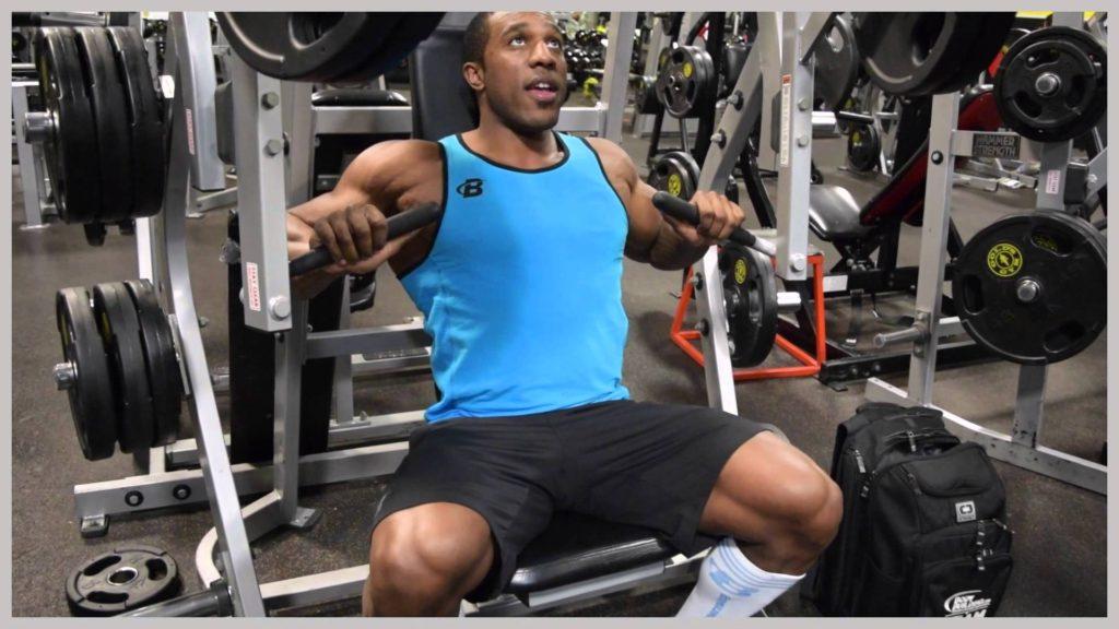 Sets Cannonball para aumentar tu musculatura: carga el cañón
