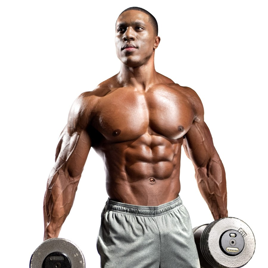 Sets Cannonball para aumentar tu musculatura: Lawrence Ballenger