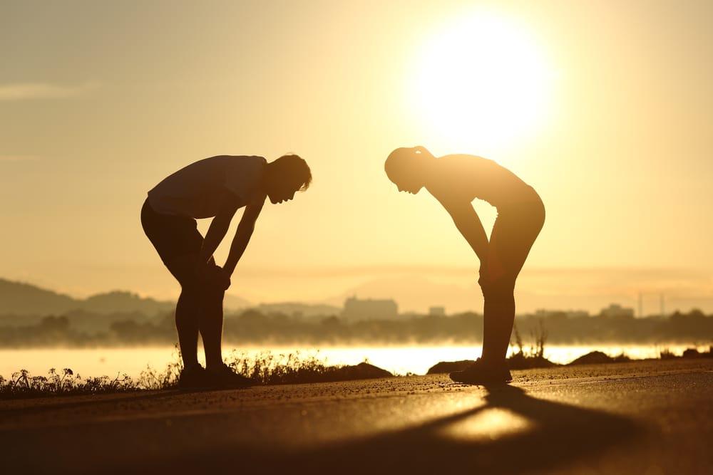 ¿Qué hacer con el dolor muscular?: Dolor de anticipación tardía