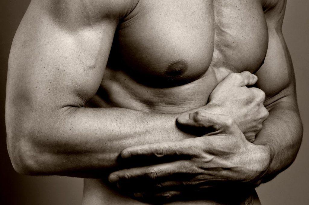 ¿Qué hacer con el dolor muscular?
