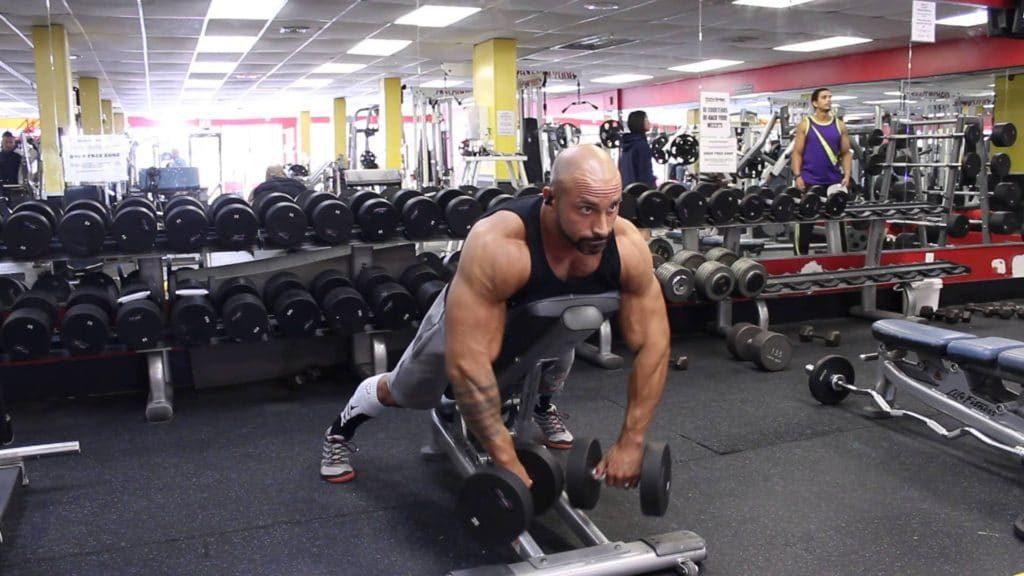¿Qué hacer con el dolor muscular?: Recuperación activa