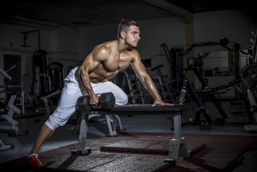 El entrenamiento de abdominales que nunca imaginaste: remo