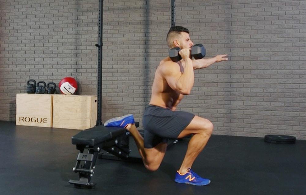 El entrenamiento de abdominales que nunca imaginaste: