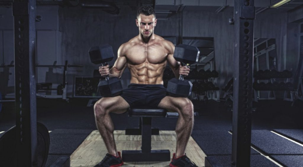 El entrenamiento de abdominales que nunca imaginaste 2