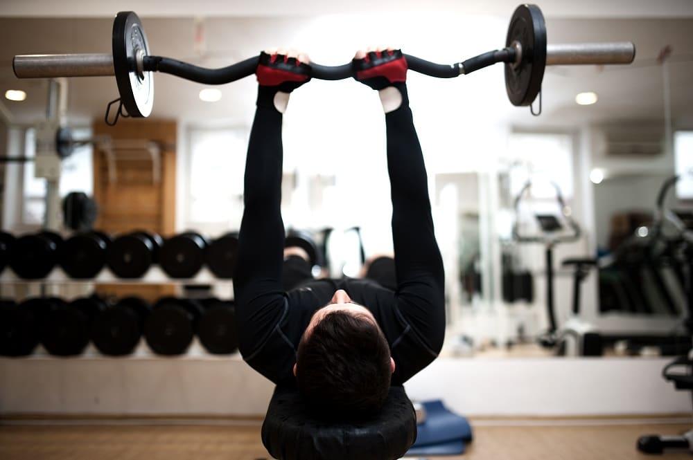 Como volverte más fuerte en 31 días: aprende la técnica