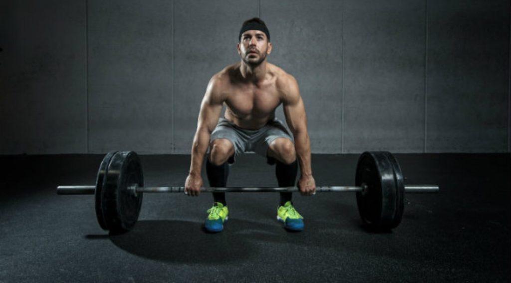Como volverte más fuerte en 31 días: incrementa el nivel de resistencia cada vez que entrenes