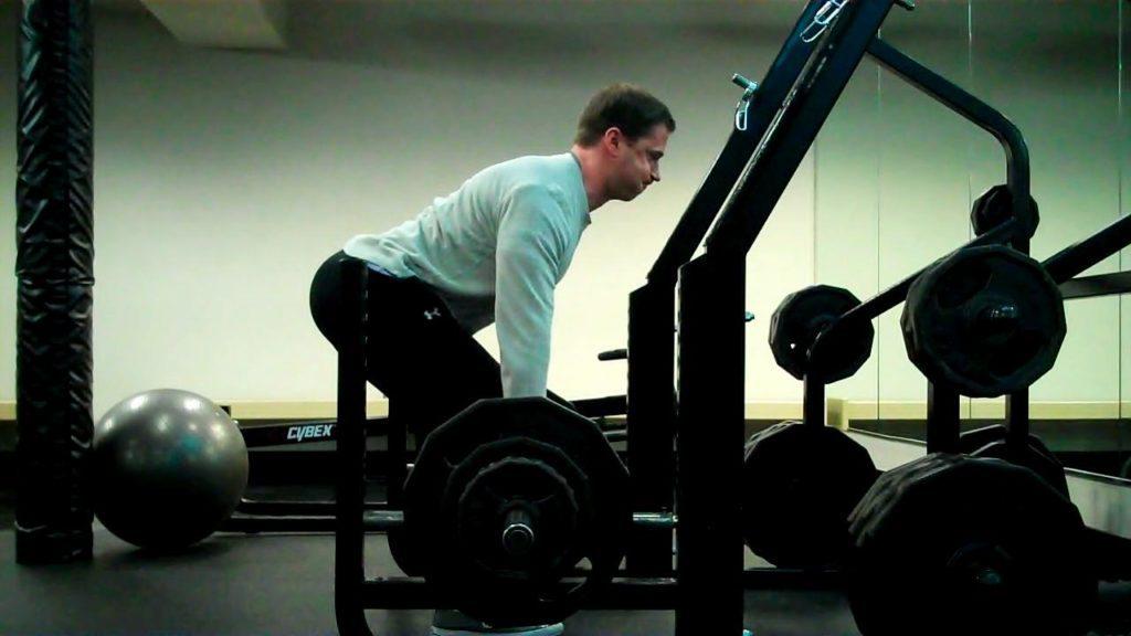 Como volverte más fuerte en 31 días: trabaja tus debilidades