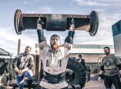 Como volverte más fuerte en 31 días