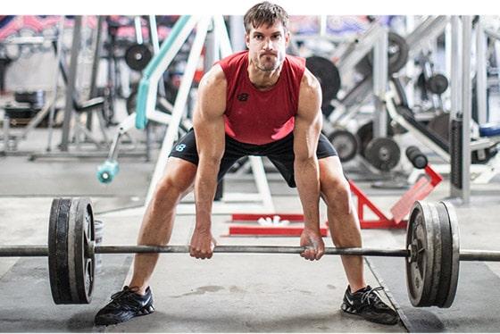 7 Formas de Mejorar la Fuerza y Velocidad: Entrenamiento con paradas muertas