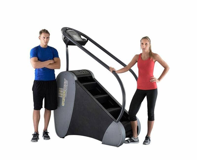 Las 10 Mejores Y Peores Máquinas de Cardio: Stair Mill