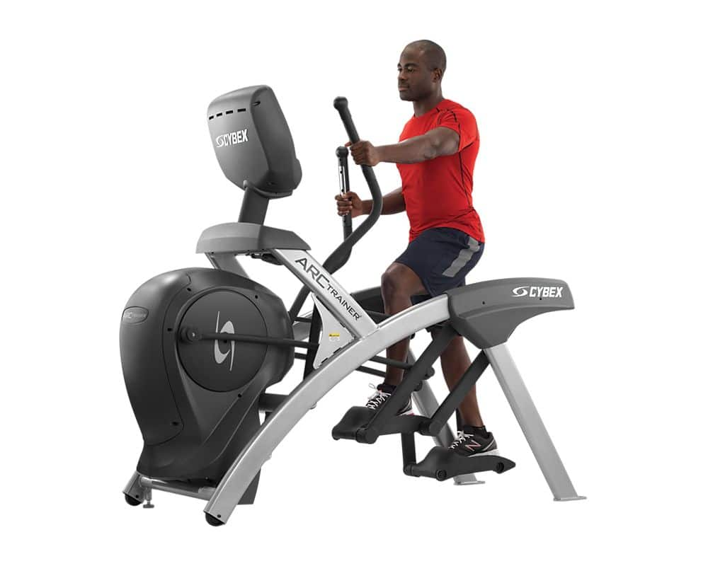 Las 10 Mejores Y Peores Máquinas de Cardio: Arc Trainer
