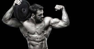 9 mejores movimientos compuestos para aumentar fuerza y tamaño