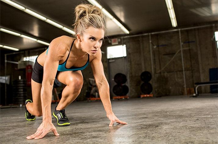 Cómo transformar tu cuerpo para siempre: ajusta la mentalidad