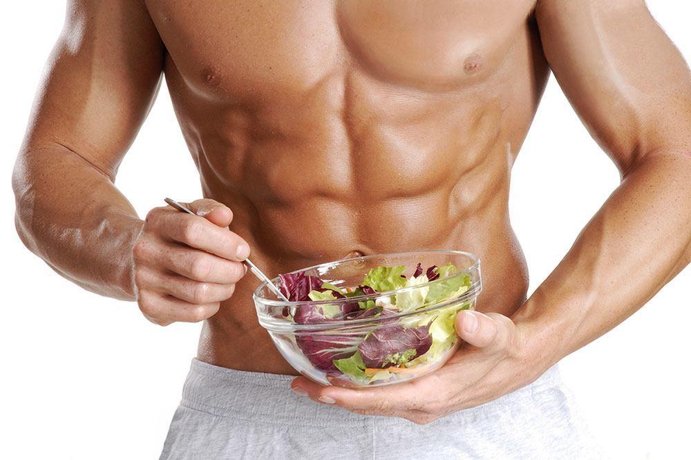 La dieta de 5 días