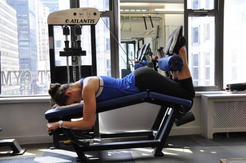 3 Técnicas para construir piernas más fuertes