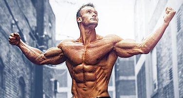6 Formas de mejorar tu vascularidad