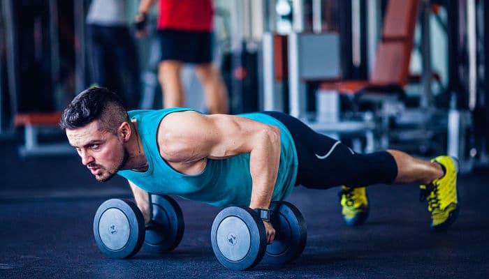 8 Razones para levantar pesas