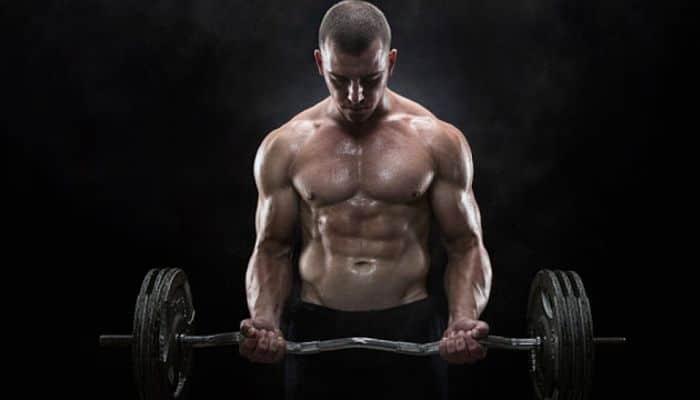 8 Razones por la cual levantar pesas
