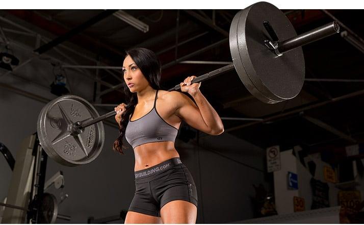 5 Asombrosos y saludables beneficios de la fibra