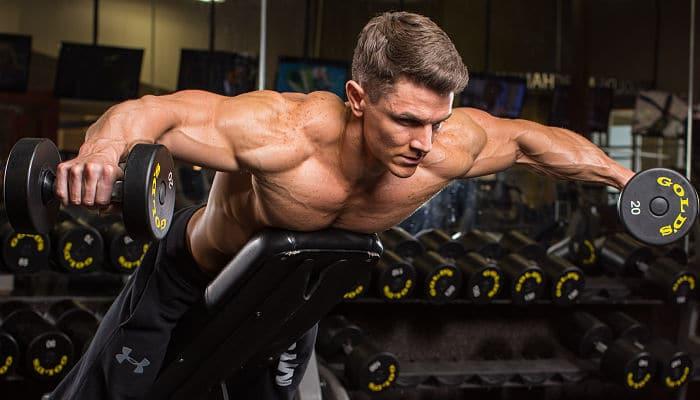 3 Formas de poner tus hombros en modo crecimiento