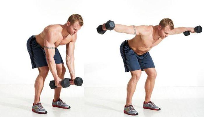 El entrenamiento extremo de cuerpo completo