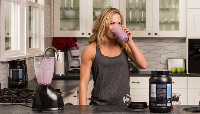 5 Alimentos comprobados que estimulan la ganancia de músculo