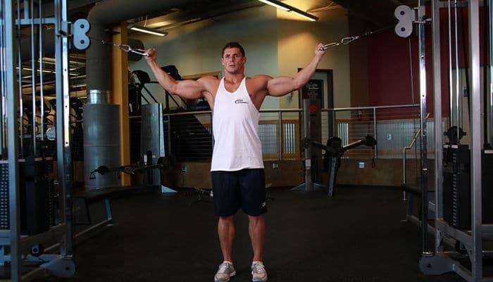 La Guía de Bíceps: Anatomía, consejos y ejercicios