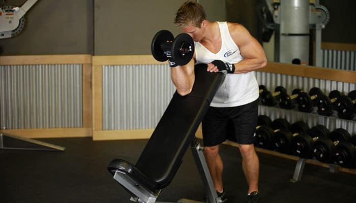 Súper Guía de Bíceps: Anatomía, consejos y ejercicios