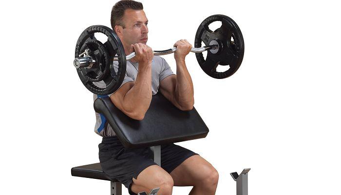 Guía de Bíceps: Anatomía, consejos, ejercicios