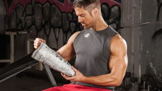5 Alimentos comprobados que llenan tus músculos de energía