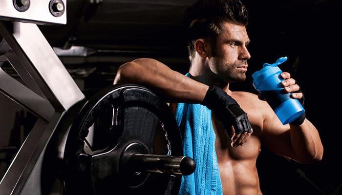 4 Beneficios de la testosterona