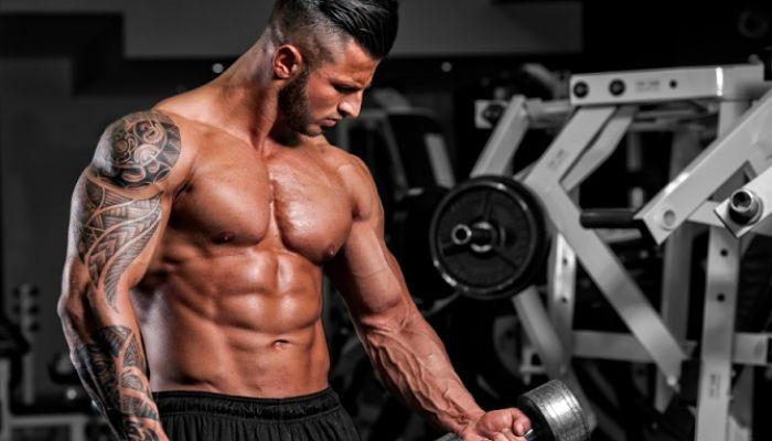 4 Beneficios testosterona