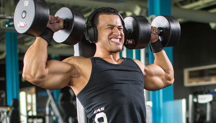 10 Simples formas de reanimar el mismo viejo entrenamiento